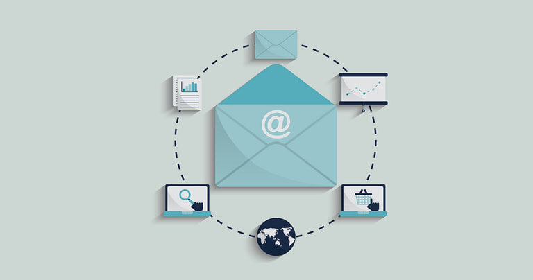 Email marketing - I am using Drip, not ConvertKit, for my email marketing automation