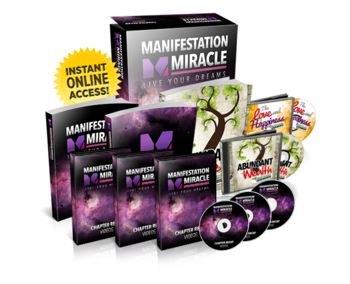 Manifestation Miracle review - manifestation miracle by heather matthews
